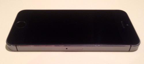 iphone 5s 16gb - para repuesto