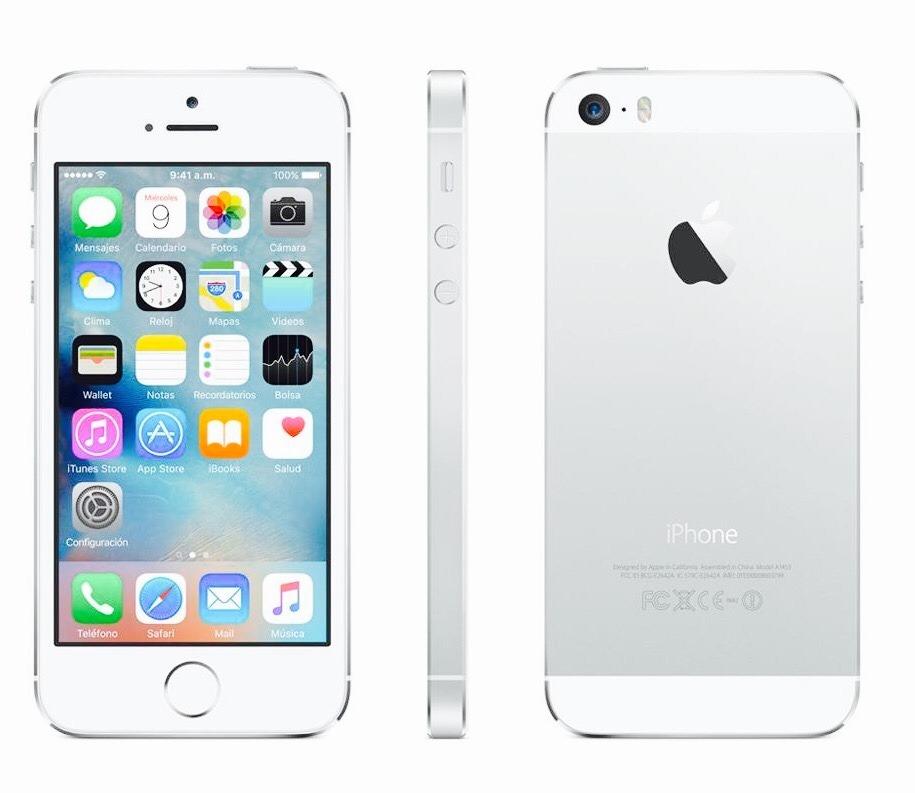 Comprar Iphone S Gb Nuevo