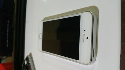 iphone 5s 32 gb  boqueado para repuestos