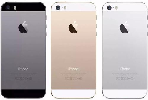 iphone 5s 32gb 4g original apple de vitrine