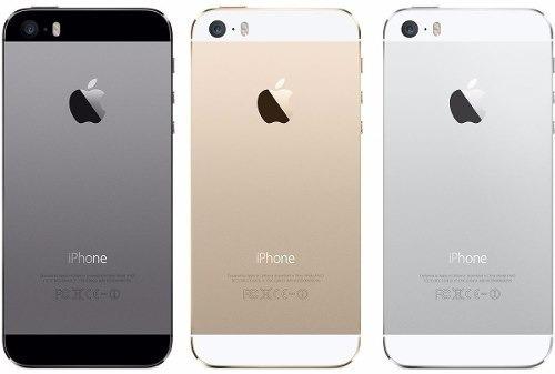 iphone 5s 32gb apple 4g smartphone anatel nf 1 ano garantia