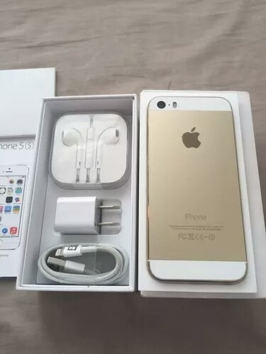iphone 5s 32gb dorado oro gold libre accesorios apple