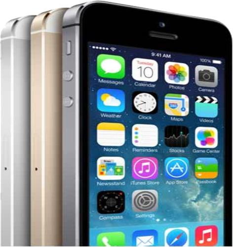 iphone 5s 32gb libre accesorios nuevos estetica 9 de 10