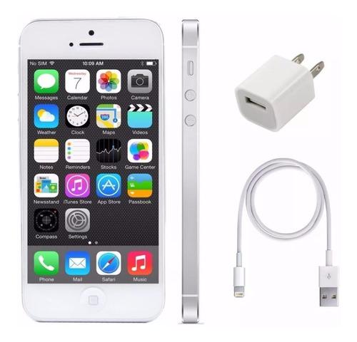 iphone 5s 32gb libre de origen nuevo