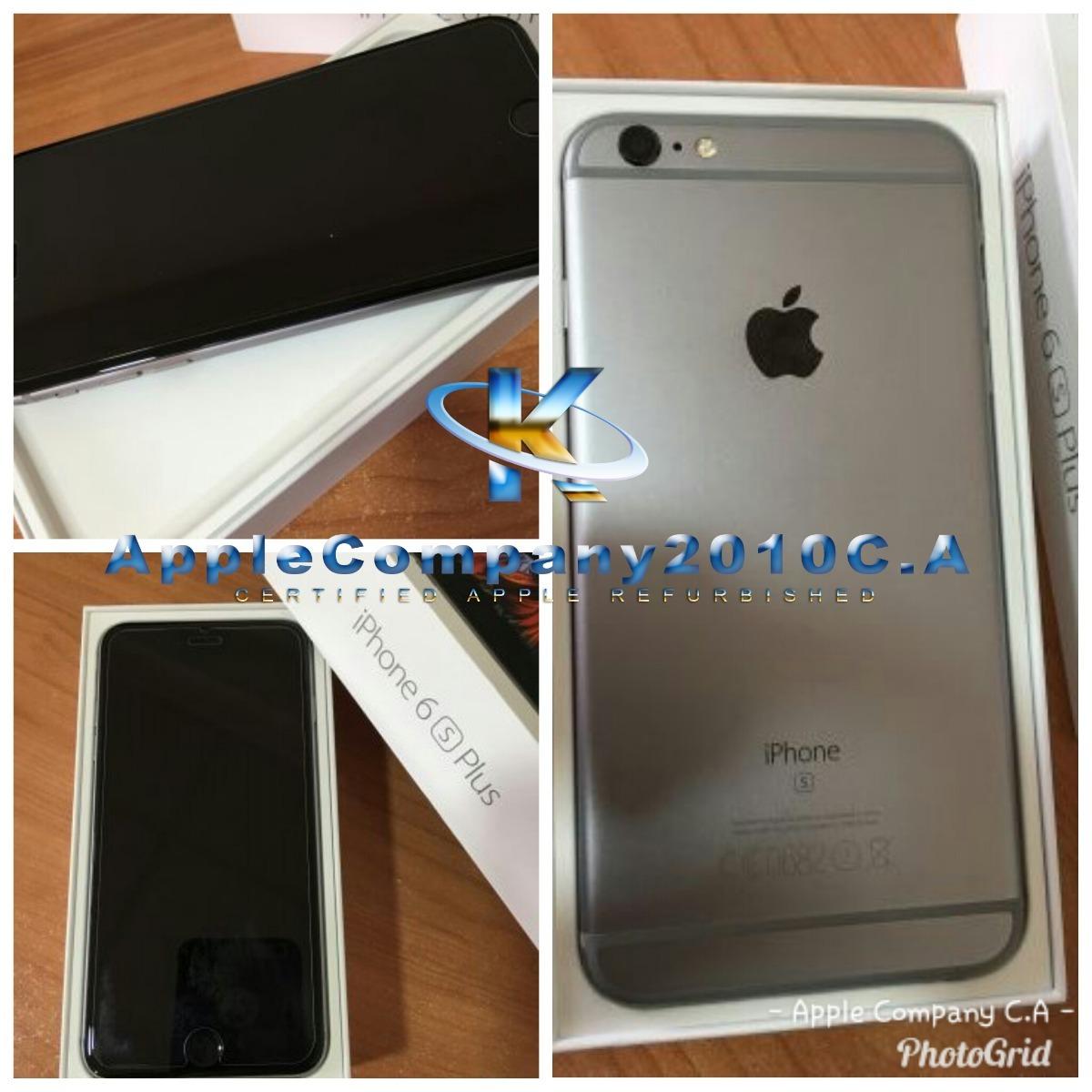 Iphone 5s 64gb Nuevo Certified Refurbished Tienda Fisica Bs 1 Apple 16gb Unlocked Boxed Original Not