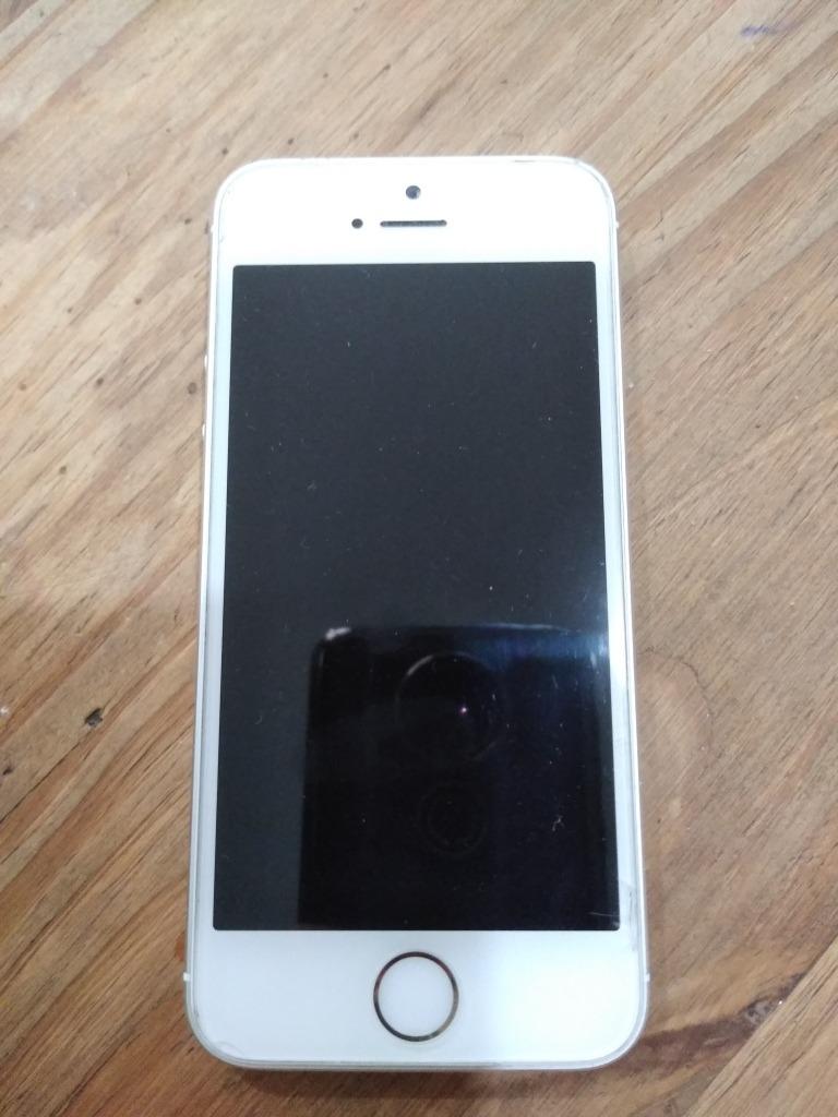 8b2765f0e56 Iphone 5s - $ 3.000,00 en Mercado Libre