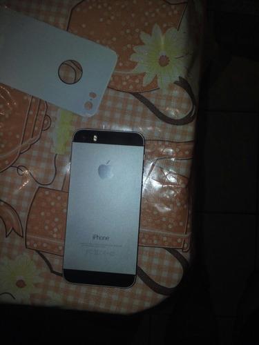 iphone 5s bien cuidado!