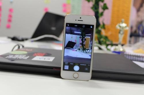 iphone 5s branco - 16g