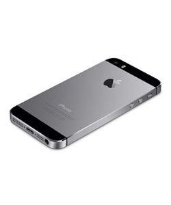 iphone 5s celular liberado color negro 16gb