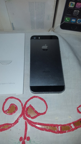 iphone 5s de 64gb