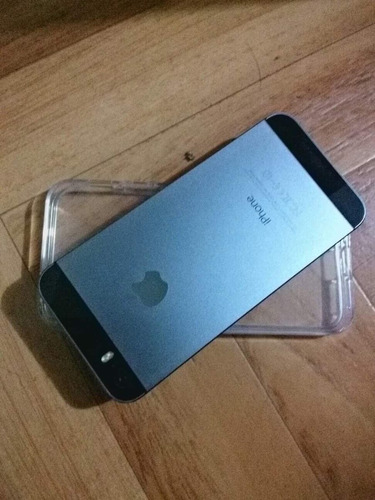 iphone 5s de 64gb usado