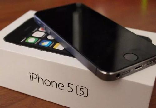 iphone 5s em perfeito estado (sem biometria)