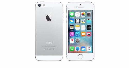 iphone 5s en optimas condiciones