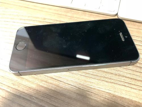 iphone 5s - na caixa - funcionando 100% - perfeito
