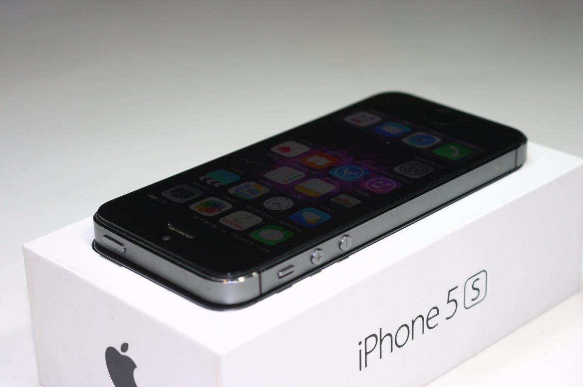 Iphone  Gris Especial