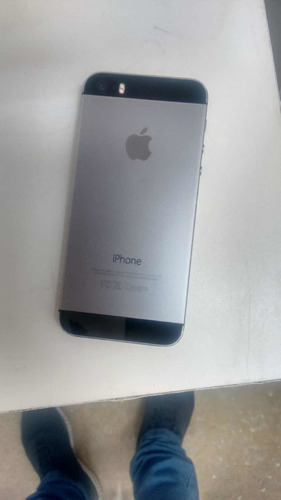 iphone 5s novíssimo