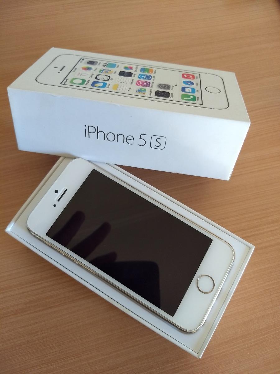 iPhone 5s - Para Utilizar Como Peças De Reposição