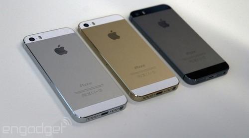 iphone 5s + regalo  liberado