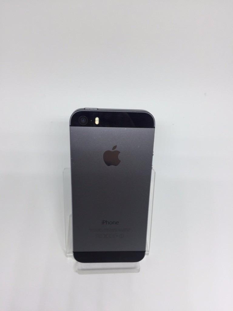 Iphone 5s Preto Usado Barato