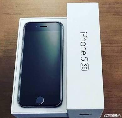 iphone 5se nuevo en caja 16gb cambios visa