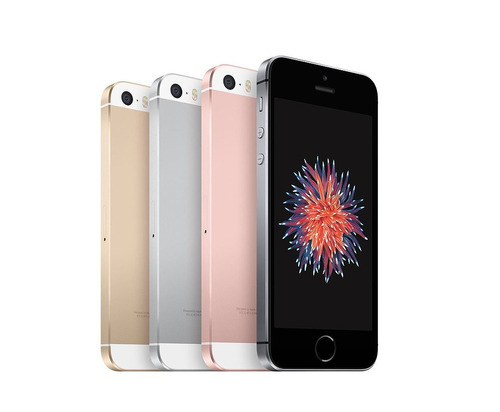iphone 5se t-mobile original 32gb - usado  + rsim gpp