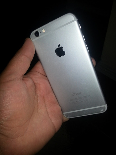 iphone 6 128 gb liberado