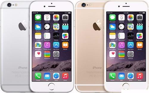 iphone 6 128gb  4g lte nuevo sin caja