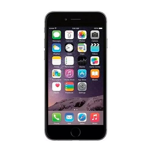 iphone 6 128gb apple tela 4,7 garantia + 2 brindes
