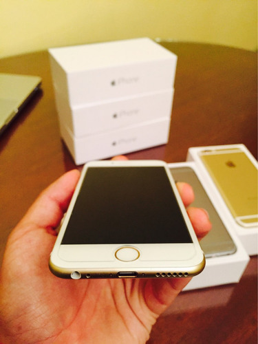 iphone 6 128gb impecable | garantia + regalo