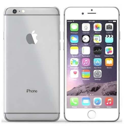 iphone 6 128gb original apple tela 4,7 garantia + frete