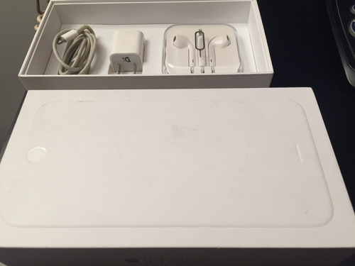 iphone  6 128gb, solo lo vendo porque remplaze por un 7