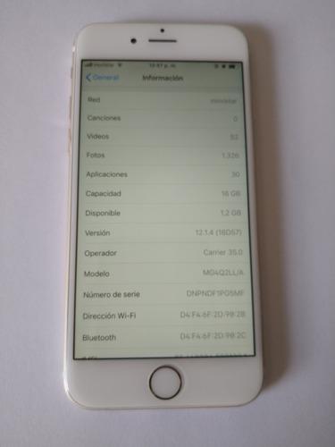 iphone 6 12gb 4g lte