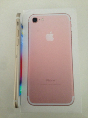 iphone 6 16 gb apple 4g 100% original color blanco-dorado