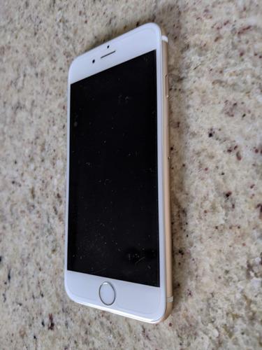 iphone 6 - 16 gb - en muy buen estado