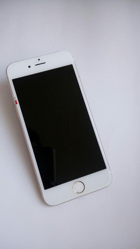 5e24939318c iPhone 6 16 Gb Gb Nuevo Libre De Fabrica Envio Gratis! - $ 5,199.00 ...