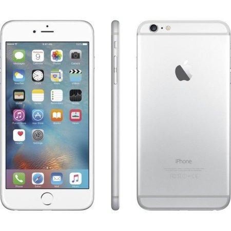 iphone 6  16 gb págalo en cuotas  silver -dorado nuevos