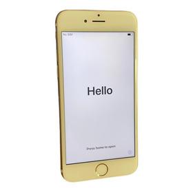 iPhone 6 16 Gb Plata Usado Leer Detalladamente