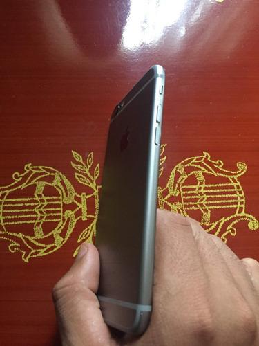 iphone 6 16 gb space gray liberado