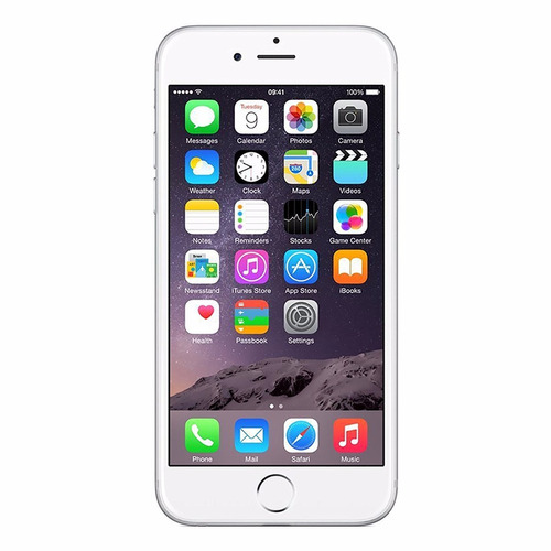 iphone 6 16g 4g .+ de 400 vendidos - original de vitrine !!