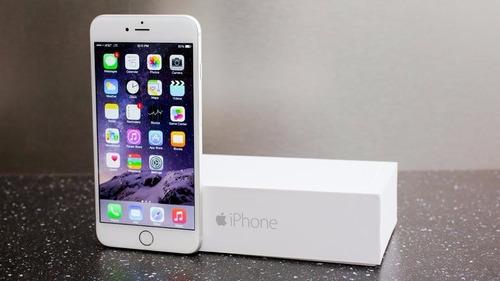 iphone 6 16gb 4.7  a8 oportunidad nuevo sellados eeuu cuotas
