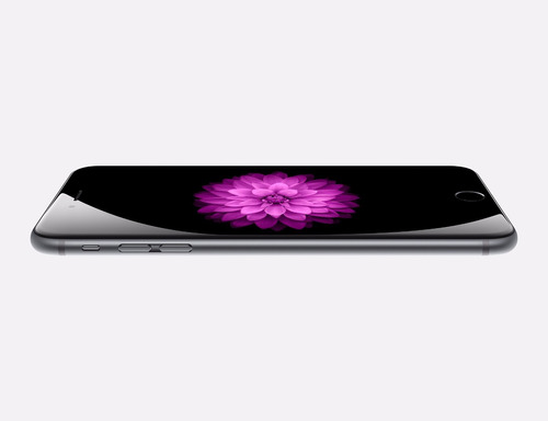 iphone 6 16gb 4.7 retina 4g touch id caja sellada libre gtia