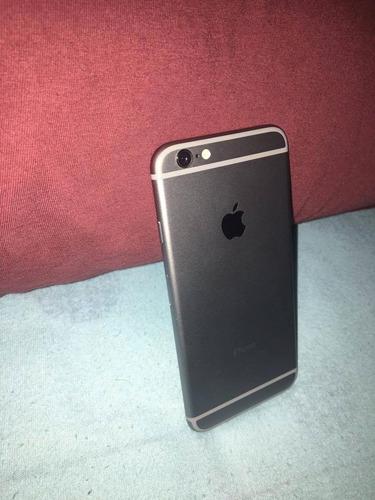 iphone 6 16gb anatel + garantia e nota fiscal