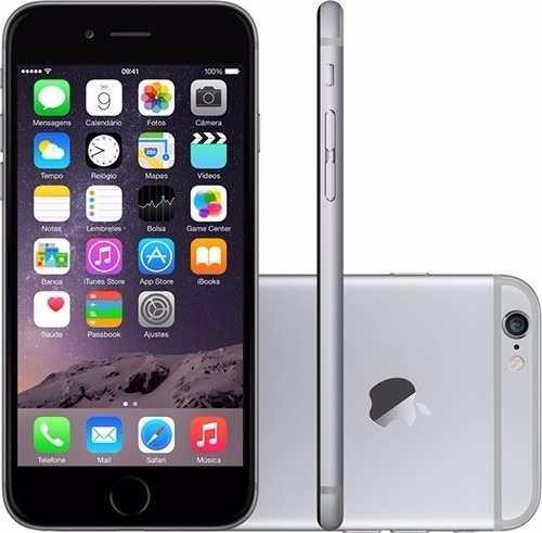 iphone 6 libre movistar