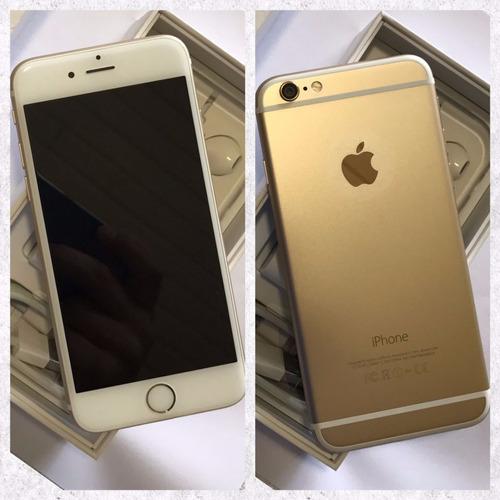 iphone 6 16gb apple original na caixa/capinha + pelicula