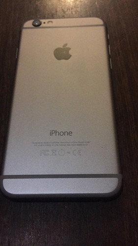 iphone 6 16gb color space gray