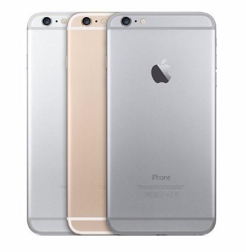 iphone 6 16gb desbloqueado de fabrica 4g lte oportunidad !!!