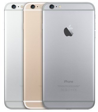 iphone 6 16gb gold, silver e space gray