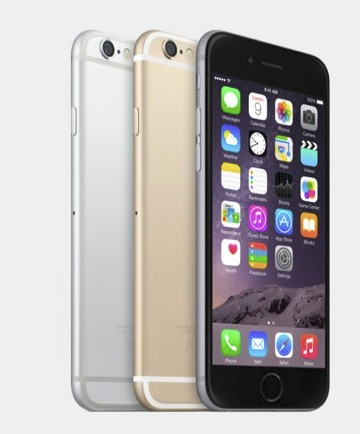 iphone 6 16gb, lacrado, original + garantia