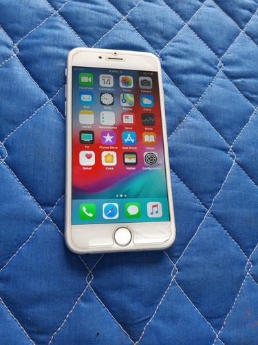 iphone 6 16gb liberado 4g lte lector huella malo 165 verd