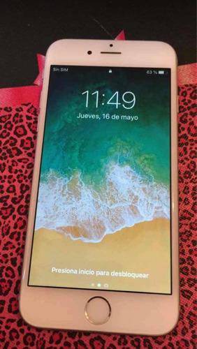 iphone 6 16gb liberado como nuevo